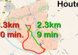 houten-distances