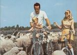 Cycling promotion 1972