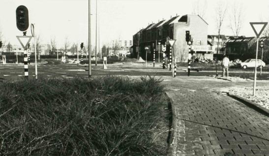 Junction 1970s
