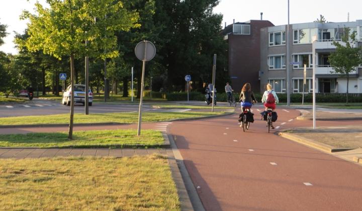 Roundabout 2013