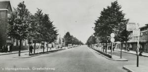 Graafseweg 1938