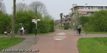 Houten; arguably the most cycle friendly town in the Netherlands