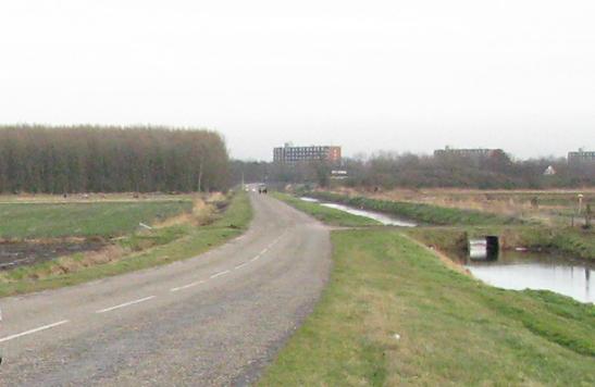 Moerputtenweg, Vlijmen