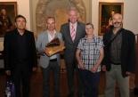 Spanish Award