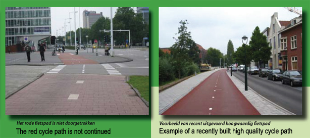 eindhoven-cycle-plan