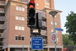 Free right turn on red