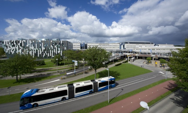 Utrecht University Hospital