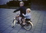 Child passenger