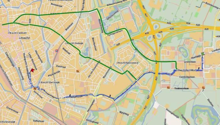 routes-uithof