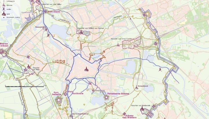 's-Hertogenbosch Siege1629