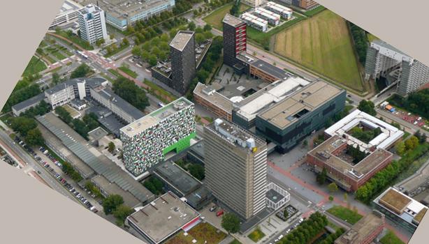 Uithof Utrecht University