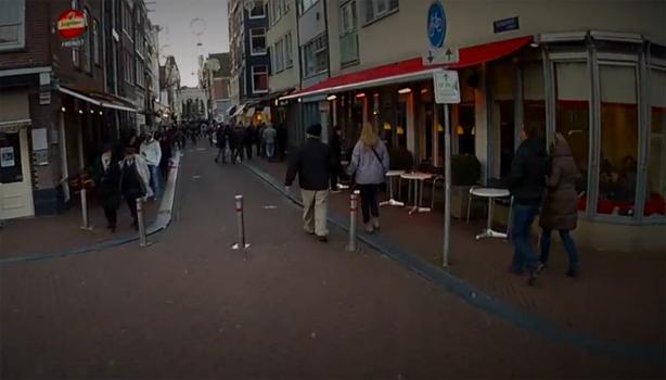 Amsterdam Staalstraat 2012