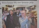 frontpage news