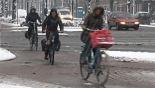 winter cycling ban