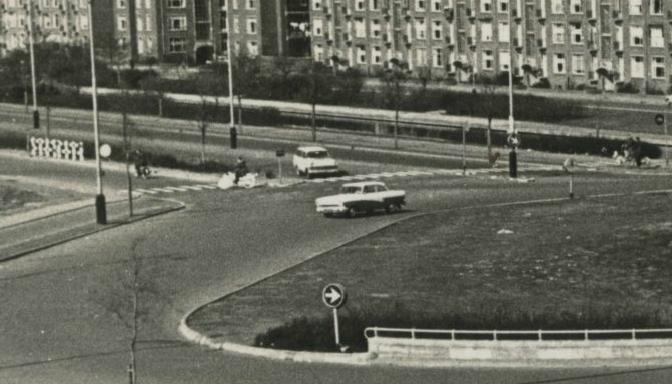 erasmusplein1965