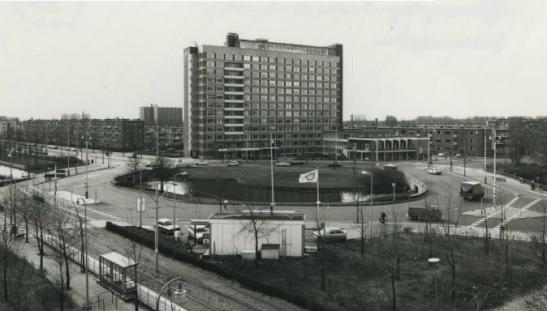 erasmusplein1975