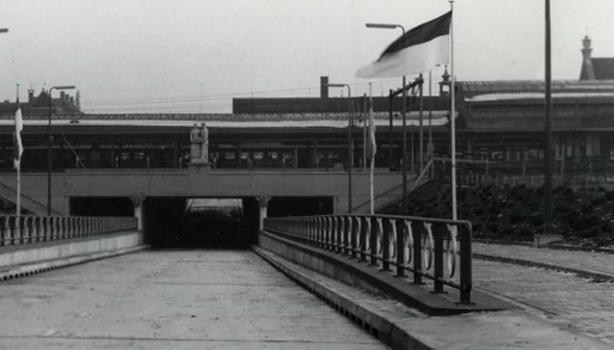opening 1955