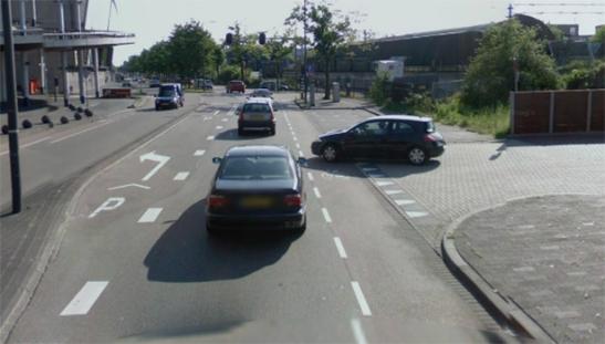 waldorpstraat 2008