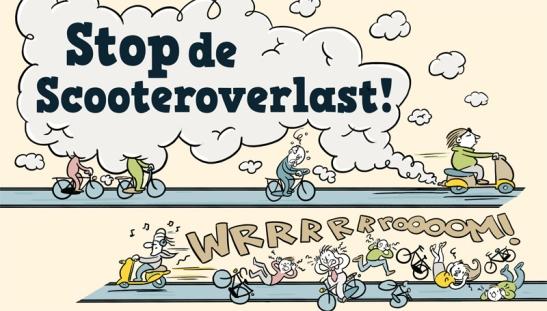 scooter-overlast