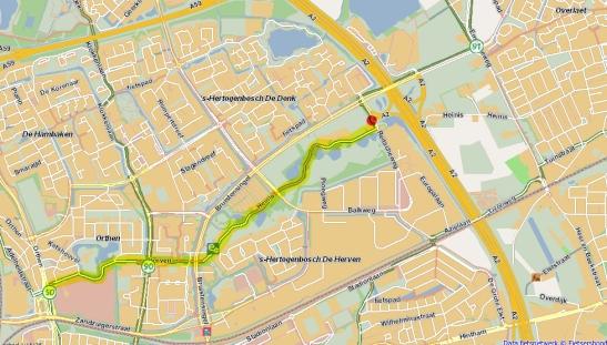 recreational-route-s'-hertogenbosch