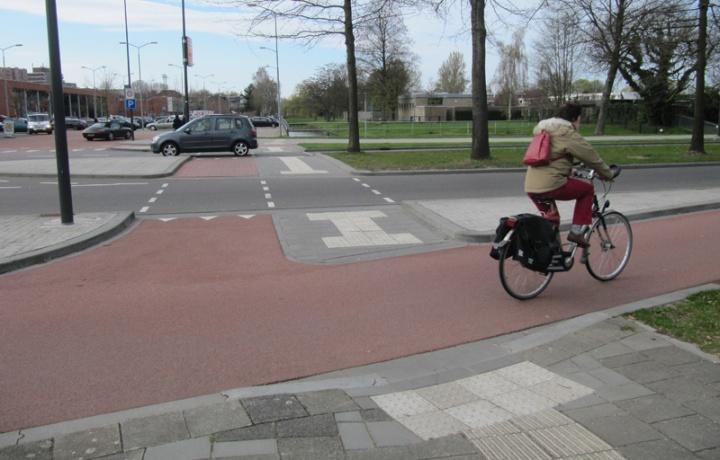 Dutch junction design