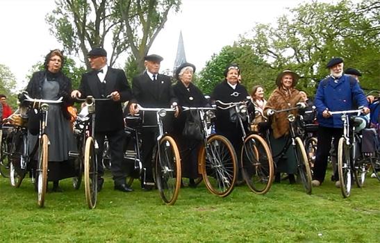 de-oude-fiets