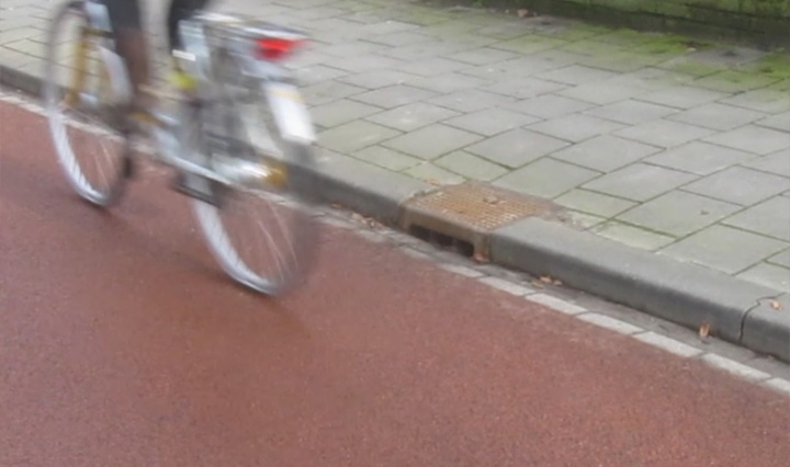 Drainage in the Netherlands