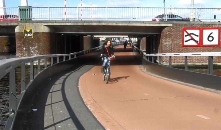 haarlem-bridge