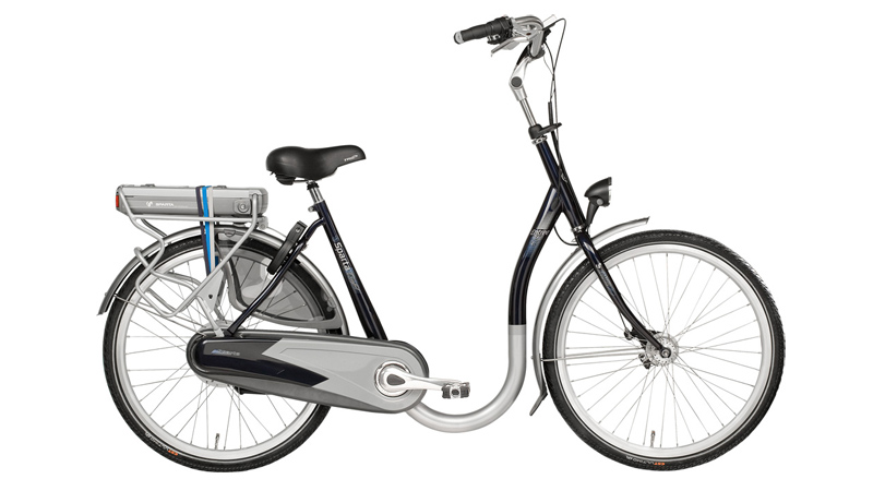 Bikes For Seniors This bicycle has an extremely