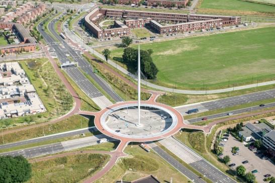 Hovenring Eindhoven