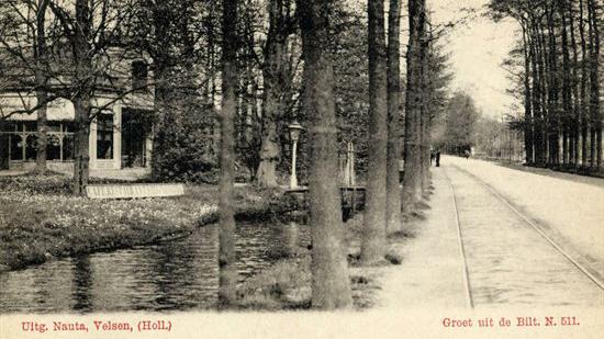 Utrechtseweg 1900