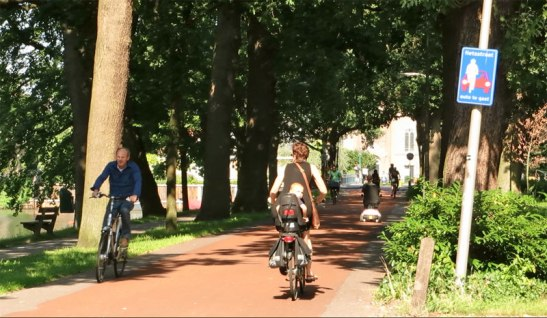zwolle-bicycle-street