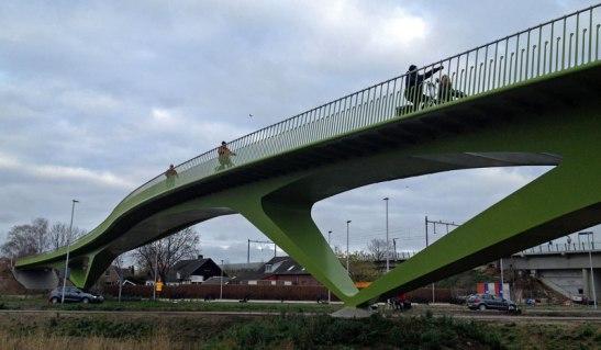 Het Groentje, Nijmegen
