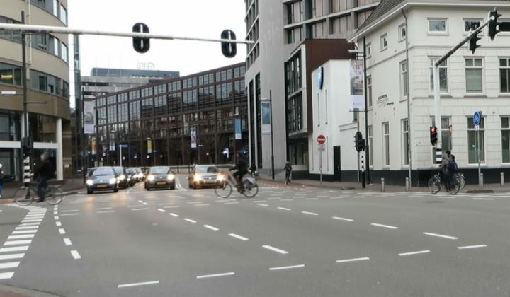 citycentrering