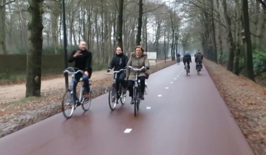 cyclestreet oirschotsedijk