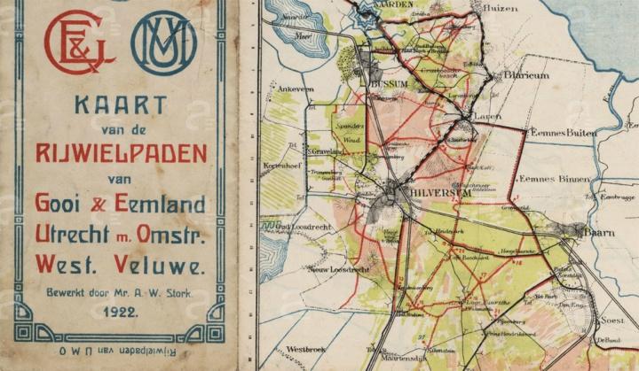 map 1923