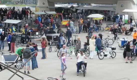 Cargo Bike Festival 2014