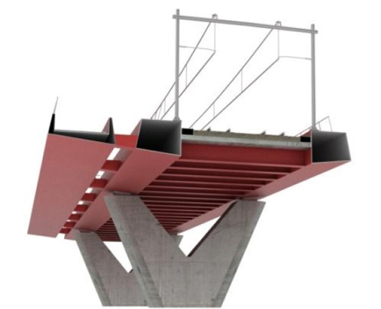 cross-section-hanzelijn-brug2