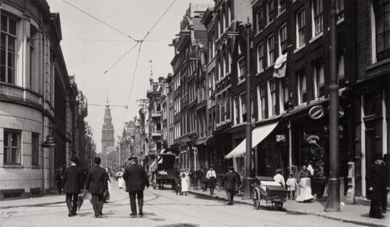 jodenbreestraat1925