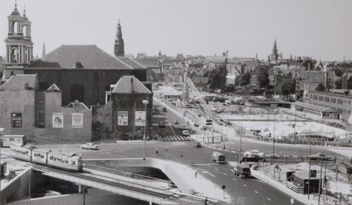 Jodenbreestraat1969