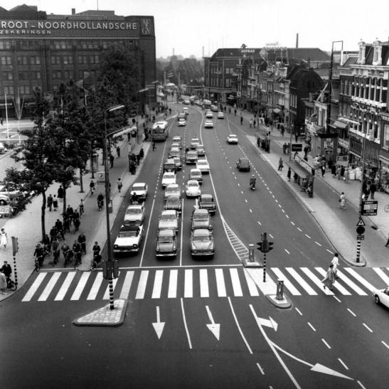 vredenburg 1964