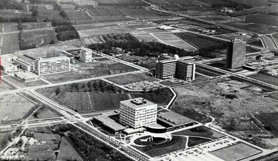 utrechtuniversity1976