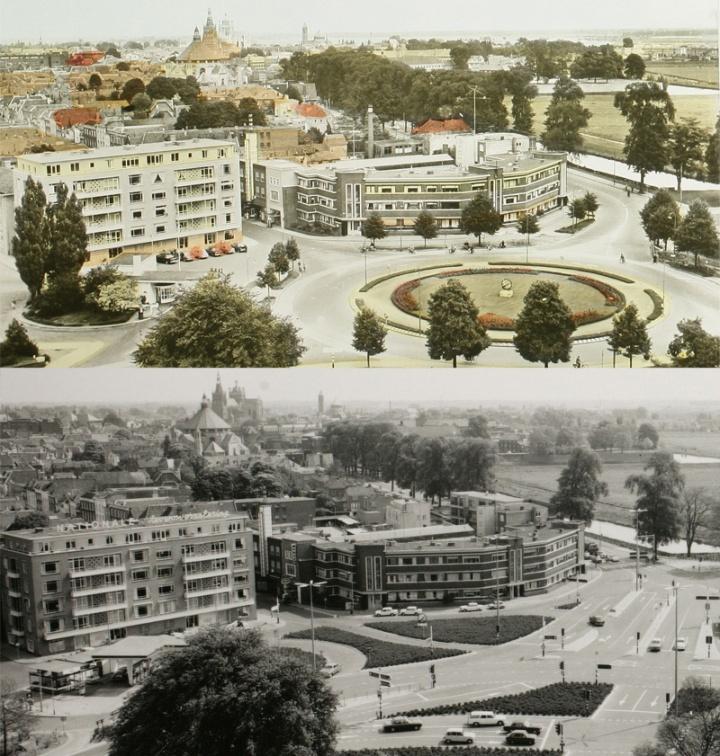 Heetmanplein 1960-1968