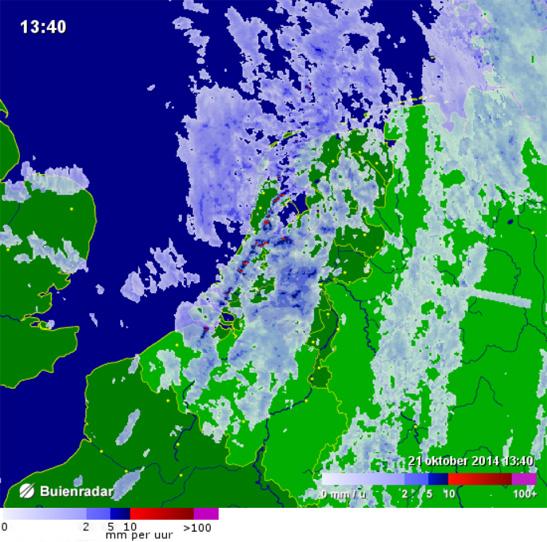 rain-radar