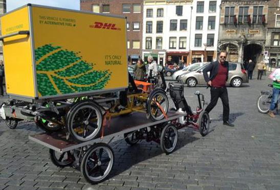 cargo-bike