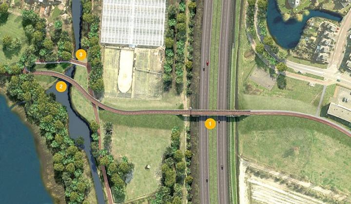 fietsbruggen-harderwijk
