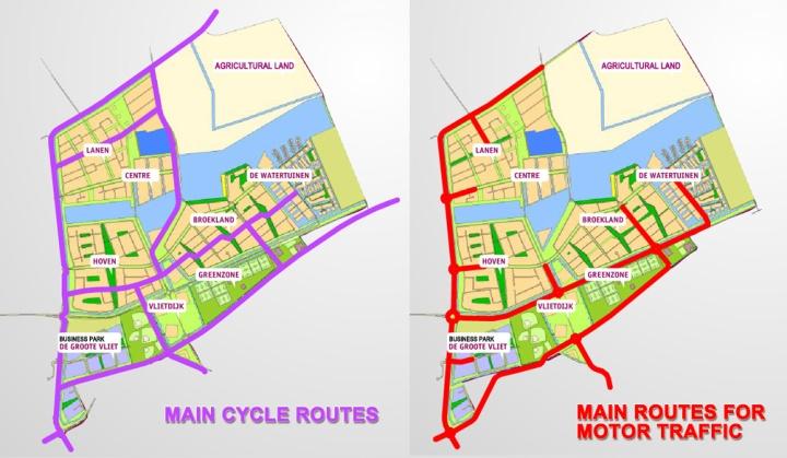 traffic-map-groote-wielen
