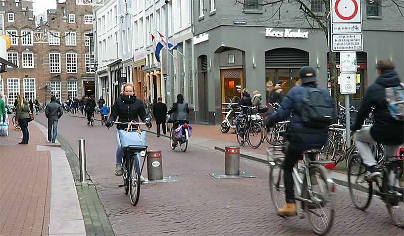Help, Help People. what are the disadvantages of cycling?