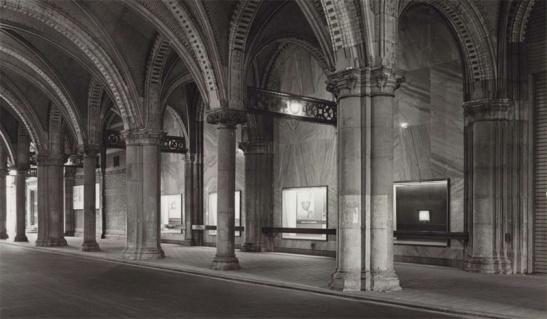 rijksmuseum-passage-1971