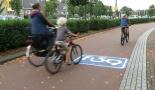 marking in 's-Hertogenbosch